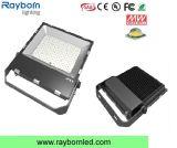 AC 100-277V 200W luz de inundación de la alta calidad de 17800lm LED