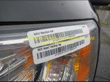 Alien9662 de UHFMarkering van het Etiket van het Huisdier van de Lange Waaier RFID Waterdichte