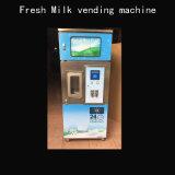 La leche fresca y sana máquinas expendedoras de Ce