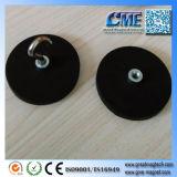 Magneti liberi del neodimio di elettro disegno a magnete permanente dei magneti di informazioni