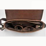 Instax Mini Crazy Shoulder Bag New Horse Bolsa de viagem de couro genuíno Wzx1071