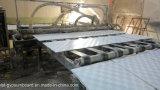 Het plafondTegel van het Gips van pvc/Geperforeerd plafondTile/154/996/238 Ontwerp