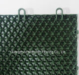 Poröser blockierenbodenbelag, Multipurpose , Allwetter- Gebrauch Tiles