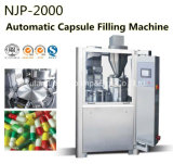 Machine dure complètement automatique d'encapsulation de capsule (NJP-2000)