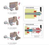 Tipo suíço torno automático da elevada precisão do CNC