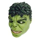 Masque matériel de résine de masque d'occasion et de résine d'usager de Veille de la toussaint