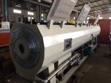 Линия штрангя-прессовани трубы низкой цены PP/PE/HDPE Plasic