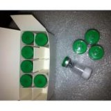 Pralmorelin Caldo-Selling Peptide Raw Powder Ghrp-6 (2mg/vial, 5mg/vial)
