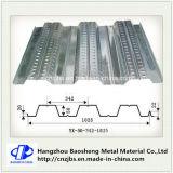 Zusammengesetzter Fußbodengroßhandelsdecking-Stahlblech