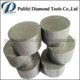 Этап диаманта скрепления металла гранита мраморный конкретный для абразивного диска