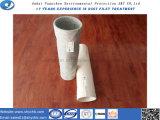 PPS de Zak van de Filter van de Vezel voor de Inzameling van het Stof met Impregnatie PTFE voor de Vrije Steekproef van de Industrie