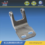機械化によるOEMの鋼鉄鍛造材