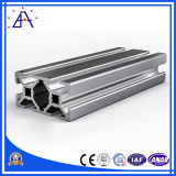 Профили алюминия рамки производственной линии и машины высокого качества 6063-T5