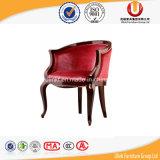 Presidenza di legno d'imitazione classica dell'hotel della migliore di prezzi parte posteriore del commercio all'ingrosso su (UL-HT006)