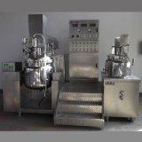 Miscelatore d'emulsione dell'unguento di pelle di cura di vuoto crema del prodotto