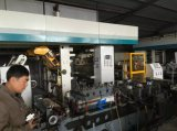 Machine de stratifié à rouleaux à sec