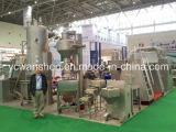 Série da maquinaria de levantamento hidráulica móvel farmacêutica (YTY)
