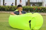 2016販売のための防水屋外のキャンプの速く膨脹可能な空気ソファーの寝袋