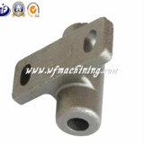 Bastidor modificado para requisitos particulares OEM del metal de la precisión de China para los corchetes del metal