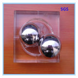 0.5mm-50.8mm Stainless Steel Ball com GV Certification