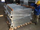 2.500 kVA en baño de aceite del transformador del radiador
