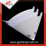Tamis à maille fine de peinture de papier de cône