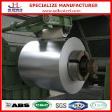A bobina do soldado/a bobina de aço revestida zinco/galvanizou a bobina de aço