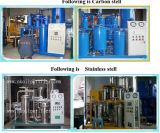 Verwendete kochendes Öl-Filtration-Maschine für Gaststätte
