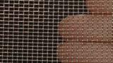 高品質のステンレス鋼の金網