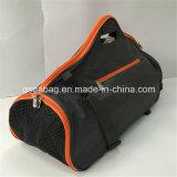 El recorrido de nylon de la alta calidad empaqueta los bolsos de tela de lana basta del equipaje de los deportes (GB#10002-5)