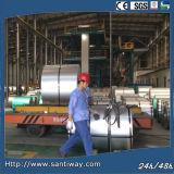 Bobina de acero del Galvalume con alta calidad
