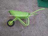 Il pedale favorevole dei capretti va Kart con la gomma gonfiabile