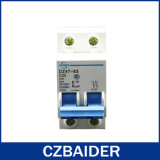 C45/Dz47 4ka/6ka/10ka Low Voltage Miniature Circuit Breaker MCB