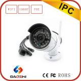 Câmera sem fio do IP do CCTV do CMOS do alto nível 720p do H. 264