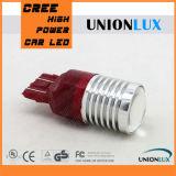 lampadina della lampada T20 LED del freno di 10W LED per l'automobile