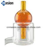 Chapeau en verre Dabber (CC-3) de carburateur de cire d'outil de Dabber