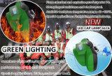 IP68, 13000lux, ATEX безопасности Беспроводные Глава лампа с USB зарядное устройство