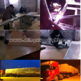 Aluminiumim freienstadiums-Entwurfs-Dach-Binder