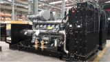 generador diesel silencioso estupendo 720kw/900kVA con el motor BRITÁNICO Ce/CIQ/Soncap/ISO de Perkins