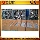 Ventilator Van uitstekende kwaliteit van de Uitlaat van het Type van Jinlong de Centrifugaal Balans met Ce