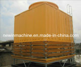 GegenFlow Square Type Cooling Tower (NST-H Serien)