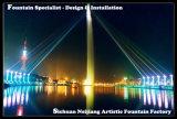 Ультра высокий фонтан (DF-7)