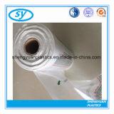 Sacs en plastique de nourriture de HDPE/LDPE sur le roulis