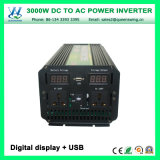 起点によって使用される3000W携帯用自動力インバーター(QW-M3000)
