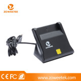 Single USB Contact Smart Card Reader / Writer
