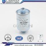 Daewoo Nexia, OEM de filtre à essence (25055129) pour l'excavatrice de chat, filtres pour des machines de construction, filtre à huile, pièces d'auto, filtre à huile hydraulique