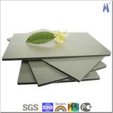 Pannello di plastica composito di alluminio di Dibond Acm ACP del fornitore di Guangzhou Supperior