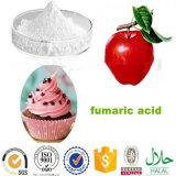 Фумаровая кислота промышленных и качества еды 99.5% с самым лучшим ценой
