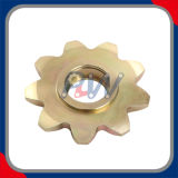 Roda dentada da movimentação ISO/R606 do RUÍDO 8188