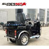 triciclo 70/110cc Handicapped com projeto novo (DTR-6)